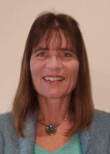 Bronwen Campbell